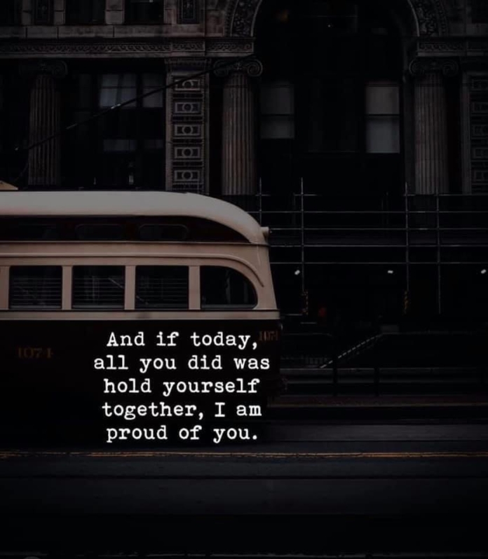 Hold together
